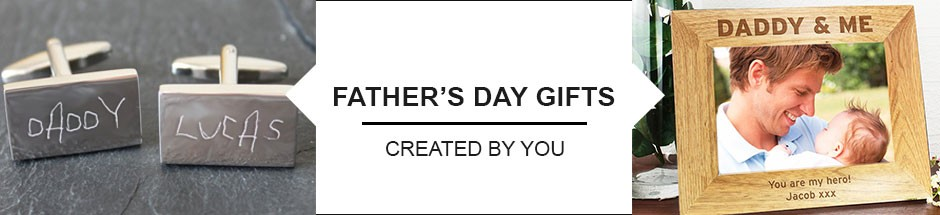 engraved fathers day gifts