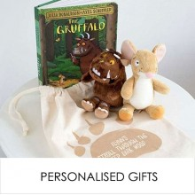Personalised Gifts, The Engraved Gifts Company