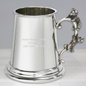 teddy bear tankard