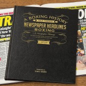 boxing book