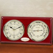 personalised barometer