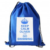 boys swim bag