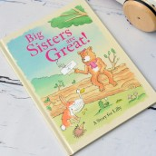 personalised story book