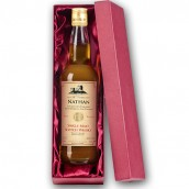 personalised valentine whiskey