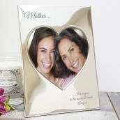 personalised love name photo frame