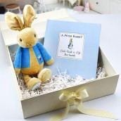 peter rabbit toy