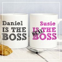 personalised mug gifts