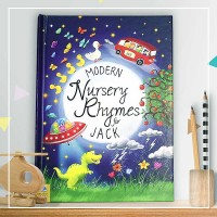 personalised children's story books