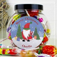 personalised christmas stocking filler gifts
