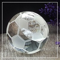 crystal gifts engraved