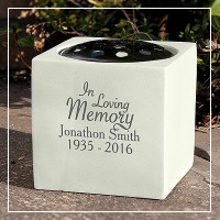 engraved memorial gifts