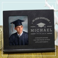 engraved photo frames