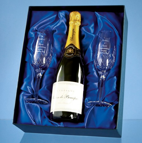 ... Champagne Gift Set. Click a thumbnail to enlarge